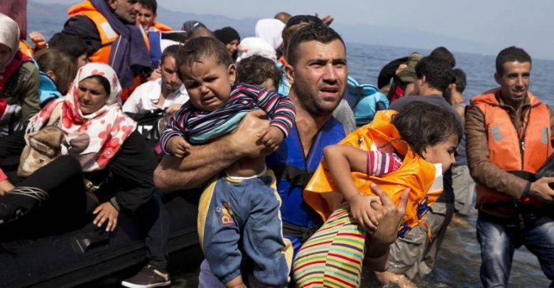 Our View Syrian Refugees Need Safe And Legal Pathways For