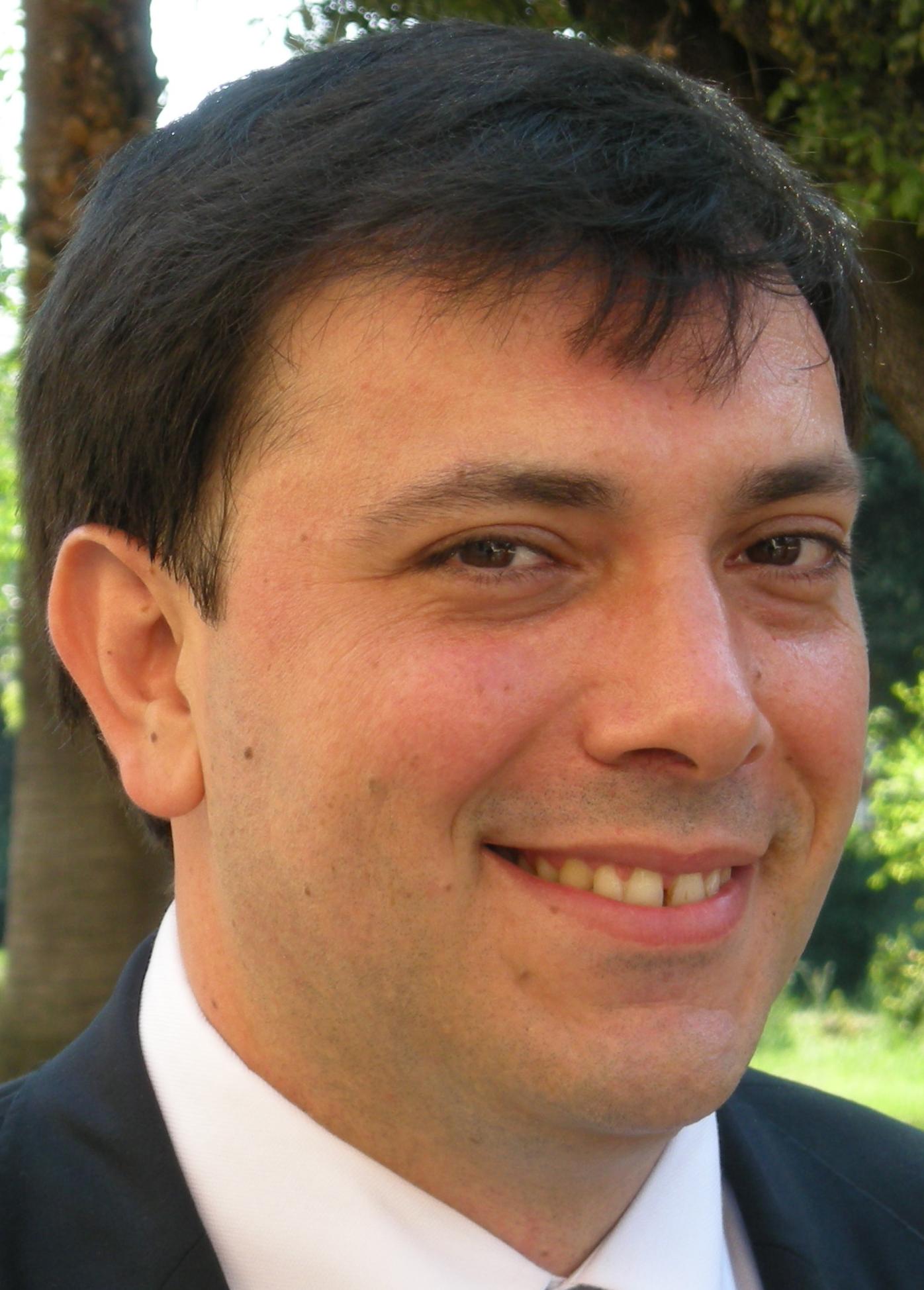 Marco Massoni